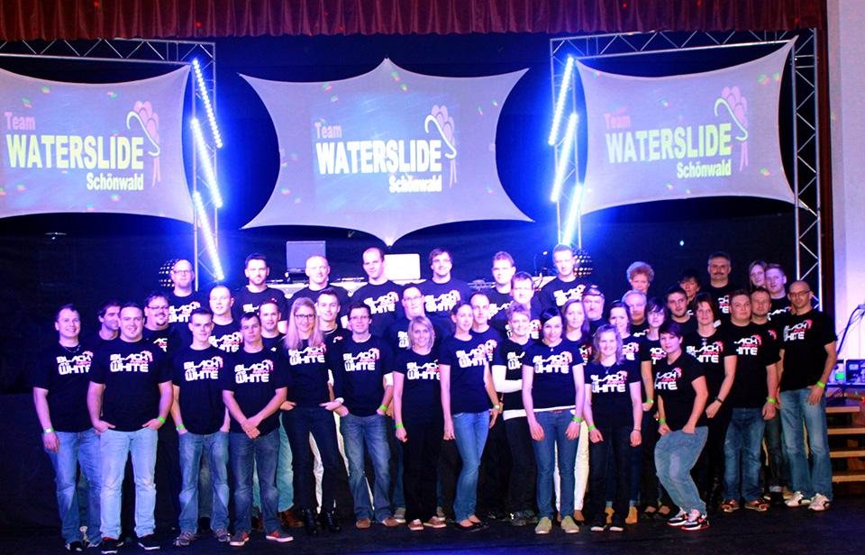 team-waterslide-bw